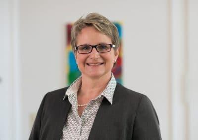 Eva Reichert, Geschäftsführerin