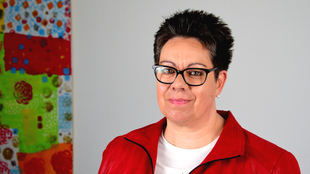 Tina Schäb