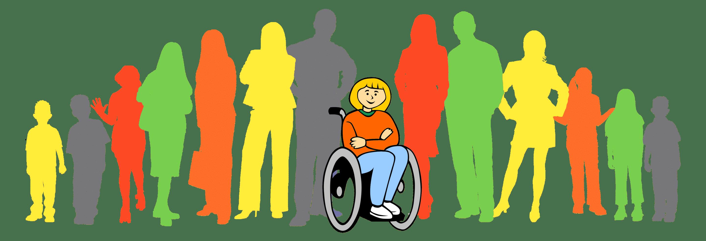 Beratungsstelle für Inklusion und Teilhabe